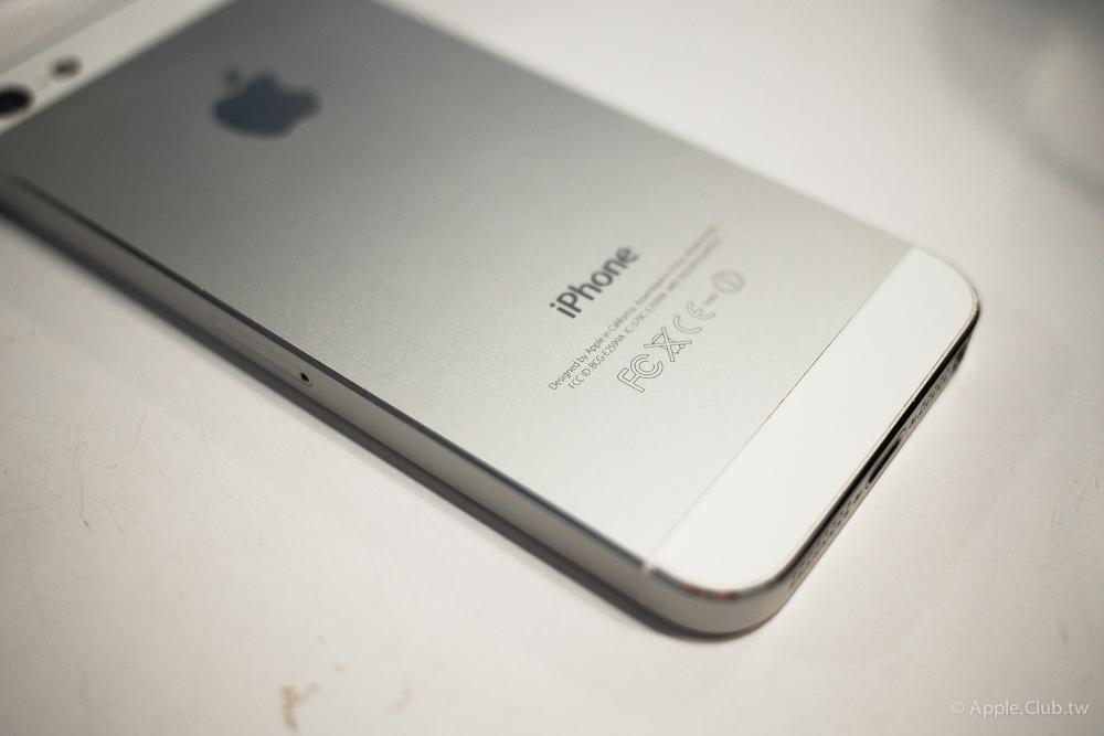 美版iPhone 5