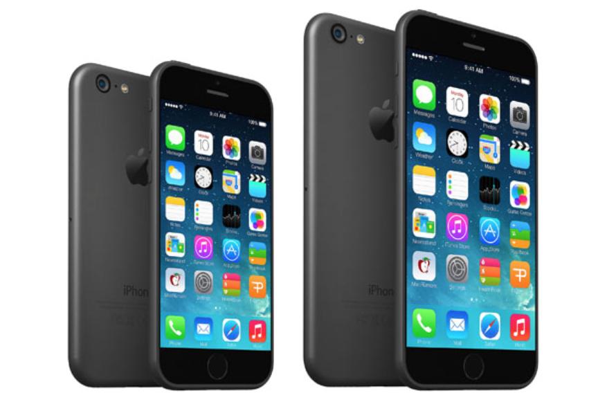 iPhone 6L
